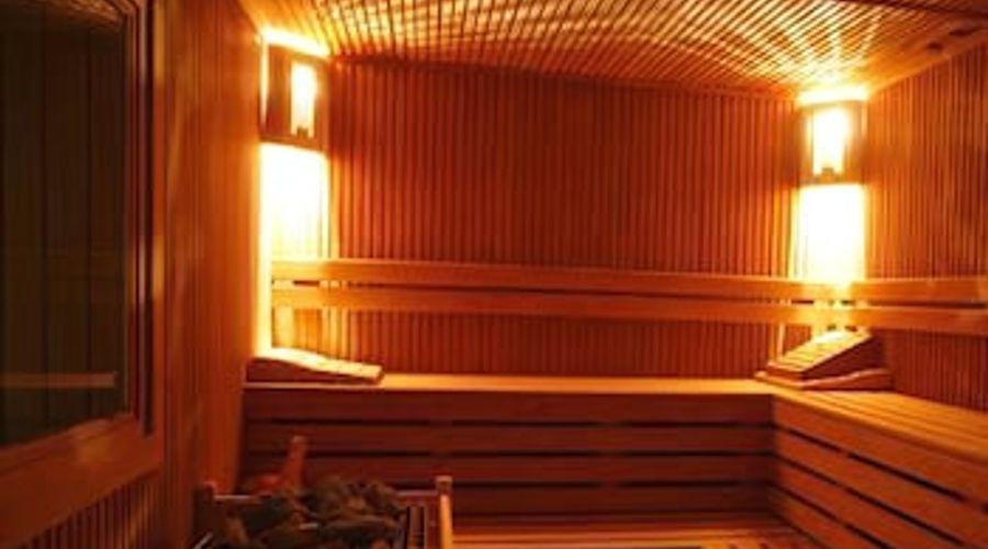 Hotel Samm Bistro Spa - Boutique Class-18 of 35 photos