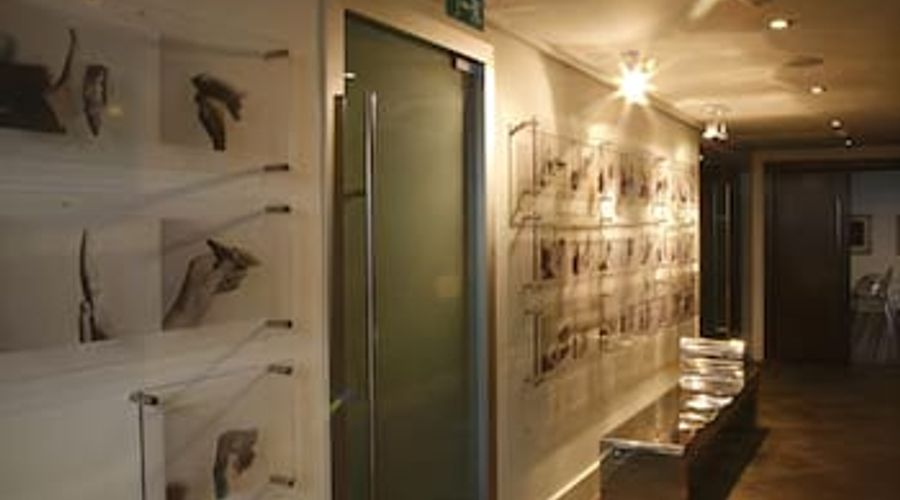 Hotel Samm Bistro Spa - Boutique Class-28 of 35 photos
