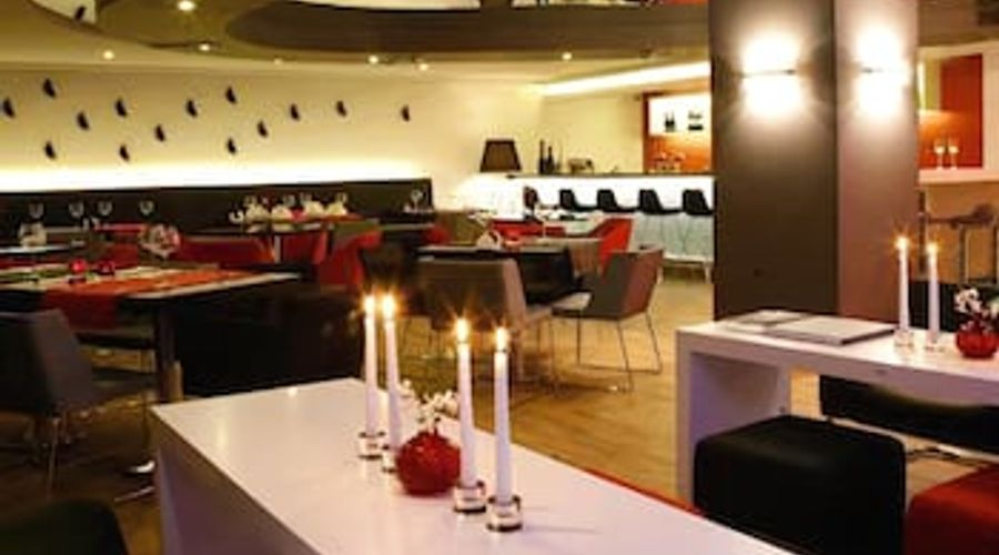 Hotel Samm Bistro Spa - Boutique Class-21 of 35 photos