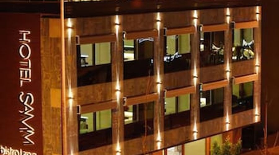 Hotel Samm Bistro Spa - Boutique Class-34 of 35 photos
