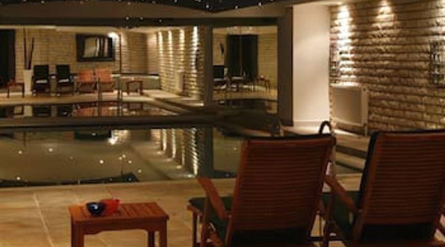 Hotel Samm Bistro Spa - Boutique Class-16 of 35 photos
