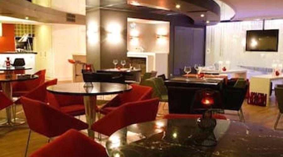 Hotel Samm Bistro Spa - Boutique Class-22 of 35 photos