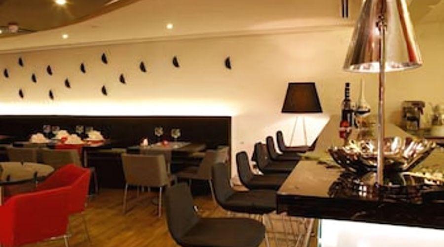 Hotel Samm Bistro Spa - Boutique Class-27 of 35 photos