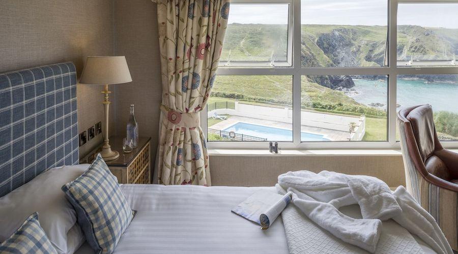 Mullion Cove Hotel-6 of 60 photos
