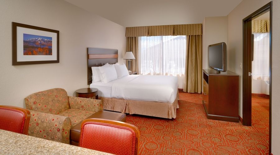 Holiday Inn Express Hotel & Suites Orem - North Provo-34 of 38 photos