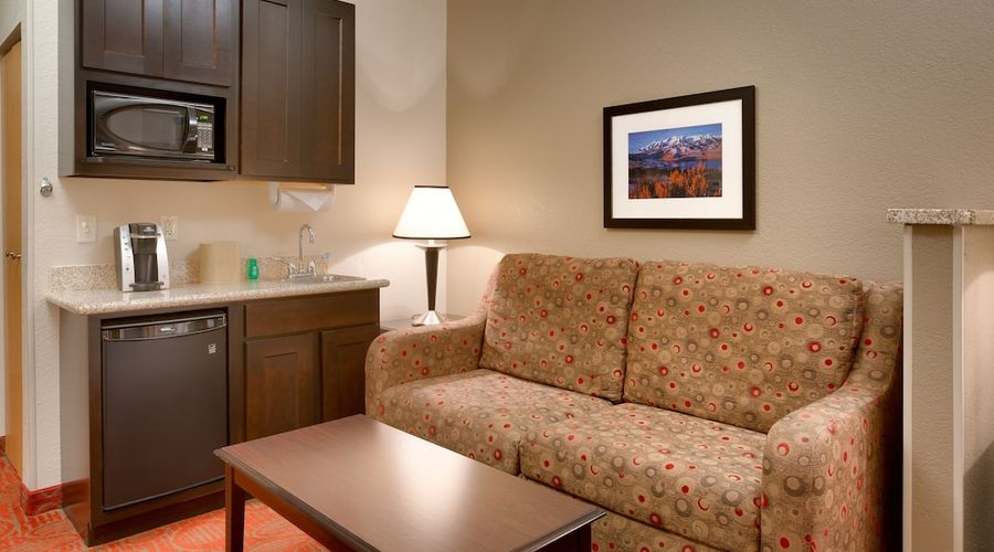 Holiday Inn Express Hotel & Suites Orem - North Provo-16 of 38 photos