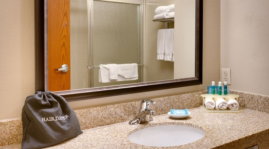 Holiday Inn Express Hotel & Suites Orem - North Provo-38 of 38 photos