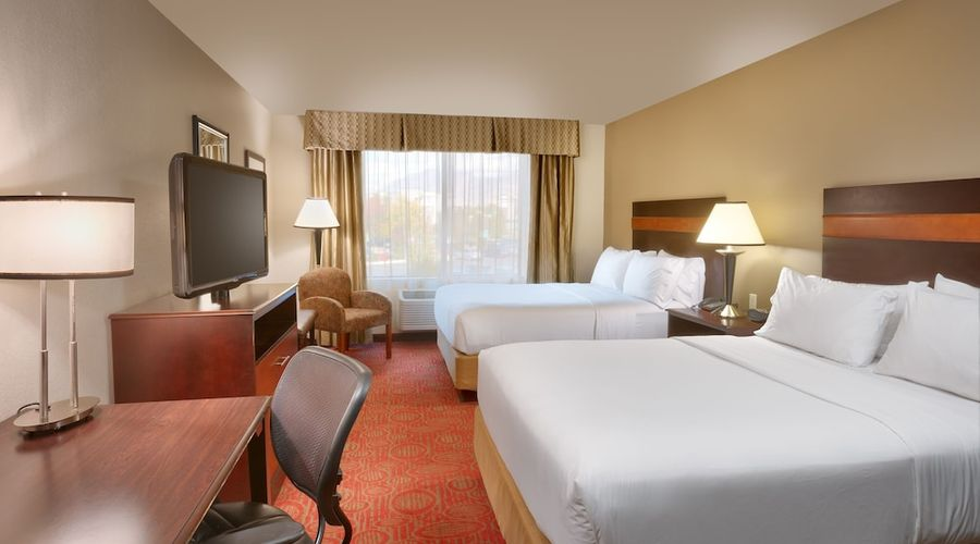Holiday Inn Express Hotel & Suites Orem - North Provo-6 of 38 photos