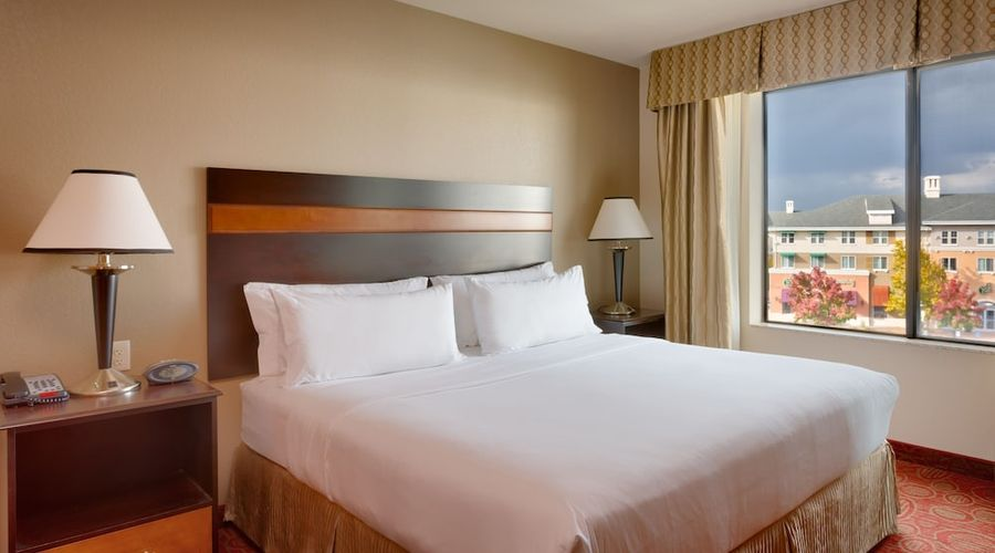 Holiday Inn Express Hotel & Suites Orem - North Provo-10 of 38 photos
