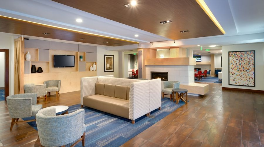 Holiday Inn Express Hotel & Suites Orem - North Provo-5 of 38 photos