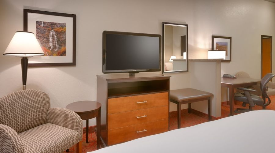 Holiday Inn Express Hotel & Suites Orem - North Provo-11 of 38 photos