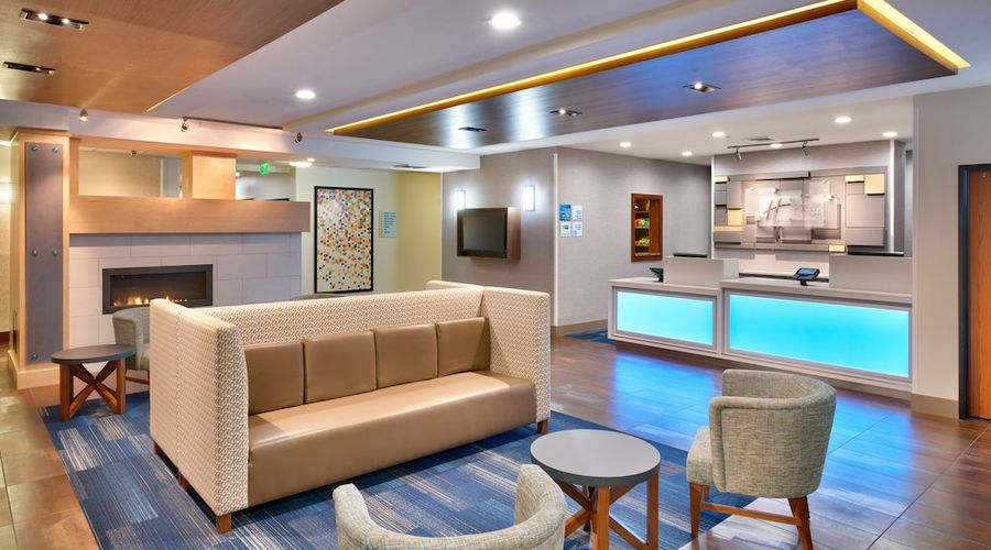 Holiday Inn Express Hotel & Suites Orem - North Provo-4 of 38 photos