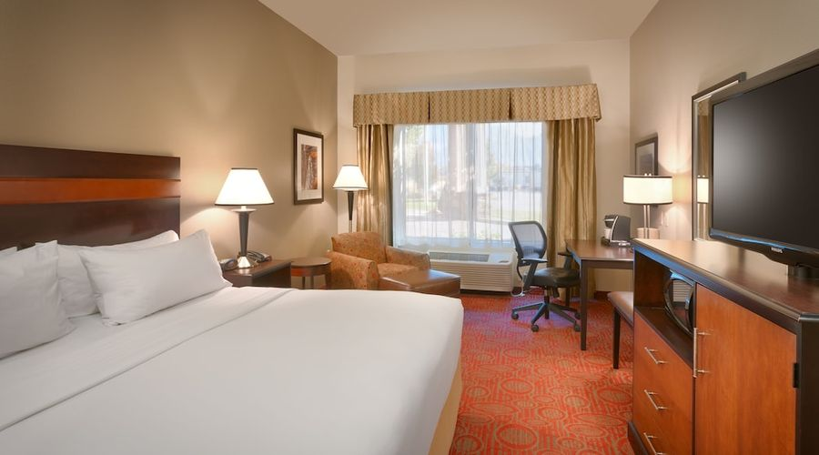Holiday Inn Express Hotel & Suites Orem - North Provo-9 of 38 photos
