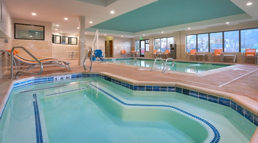 Holiday Inn Express Hotel & Suites Orem - North Provo-22 of 38 photos