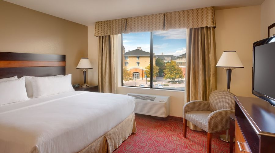 Holiday Inn Express Hotel & Suites Orem - North Provo-8 of 38 photos