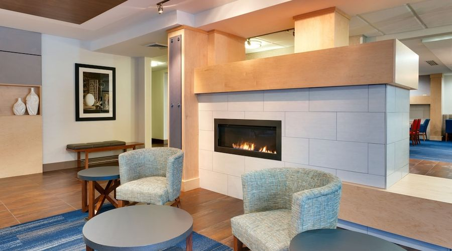 Holiday Inn Express Hotel & Suites Orem - North Provo-3 of 38 photos