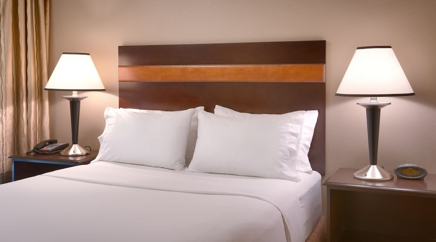 Holiday Inn Express Hotel & Suites Orem - North Provo-37 of 38 photos