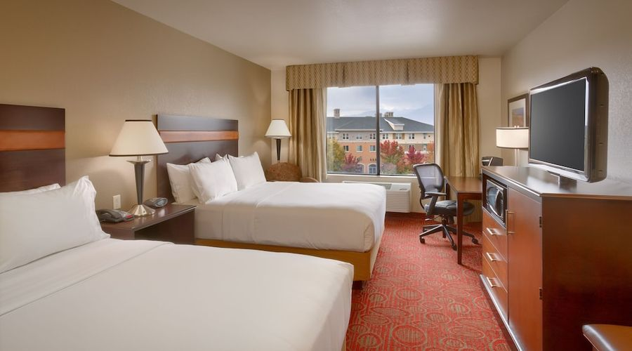 Holiday Inn Express Hotel & Suites Orem - North Provo-12 of 38 photos