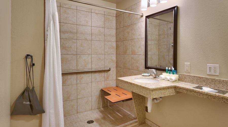 Holiday Inn Express Hotel & Suites Orem - North Provo-20 of 38 photos