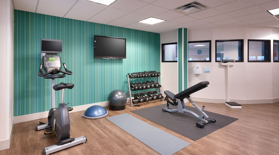 Holiday Inn Express Hotel & Suites Orem - North Provo-24 of 38 photos