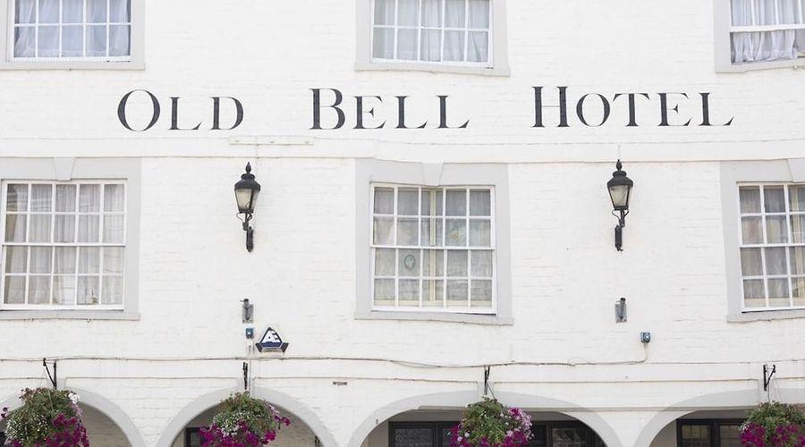 The Old Bell Inn-1 of 27 photos