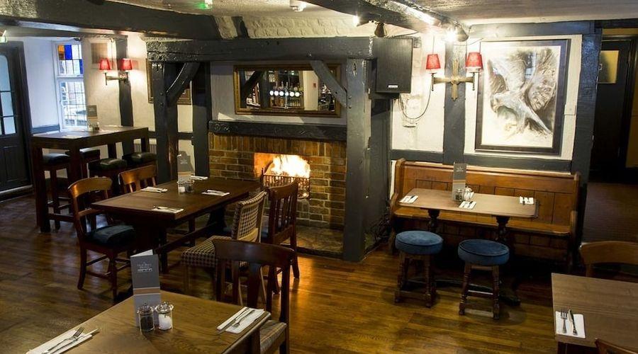 The Old Bell Inn-11 of 27 photos