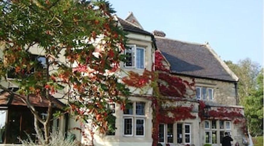 The Beckford Inn-23 of 24 photos