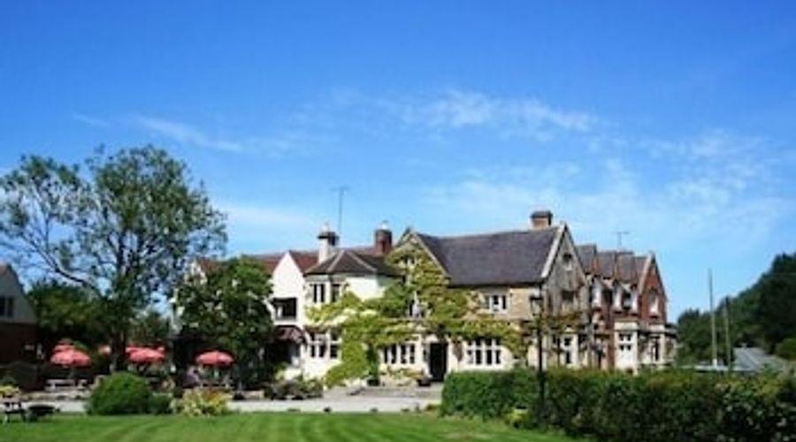 The Beckford Inn-1 of 24 photos