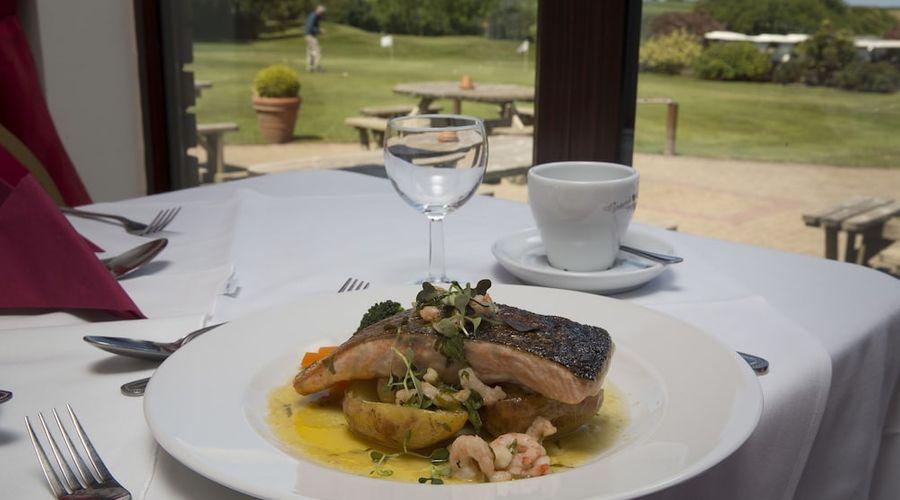 Trethorne Hotel & Golf Club-26 of 41 photos