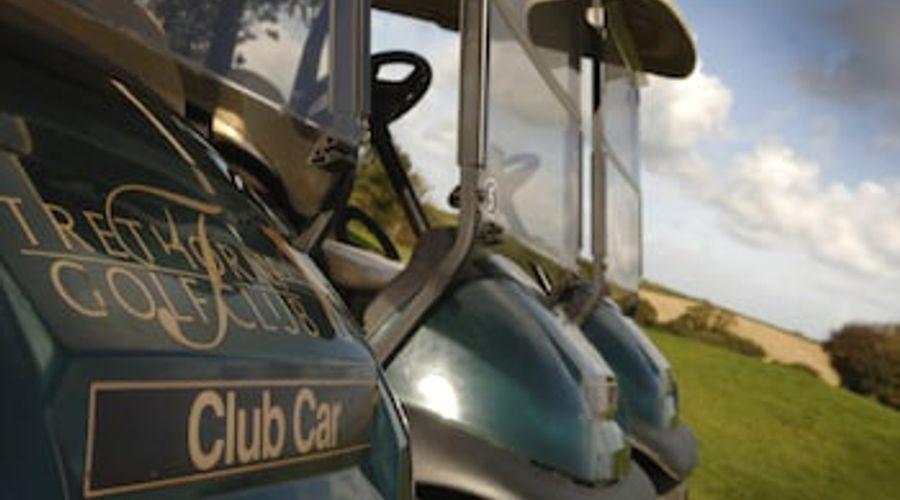 Trethorne Hotel & Golf Club-19 of 41 photos