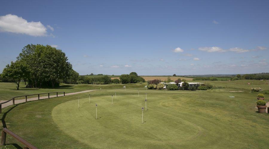 Trethorne Hotel & Golf Club-17 of 41 photos