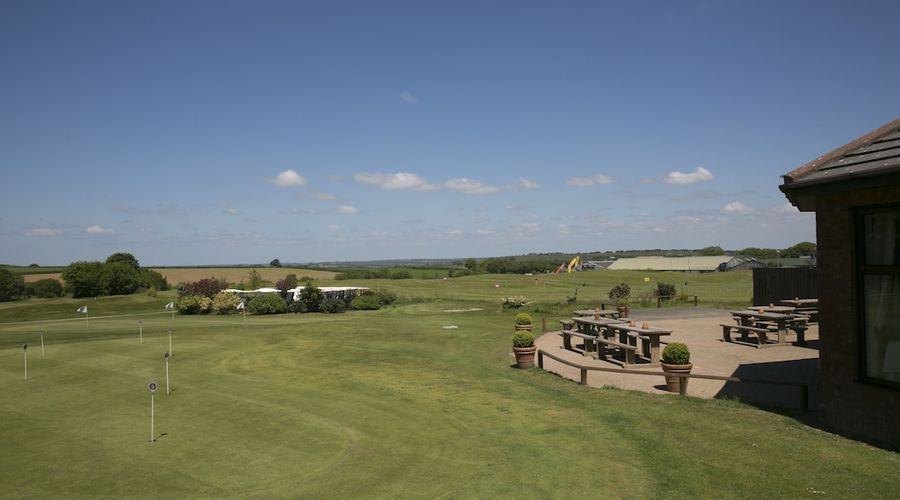 Trethorne Hotel & Golf Club-18 of 41 photos
