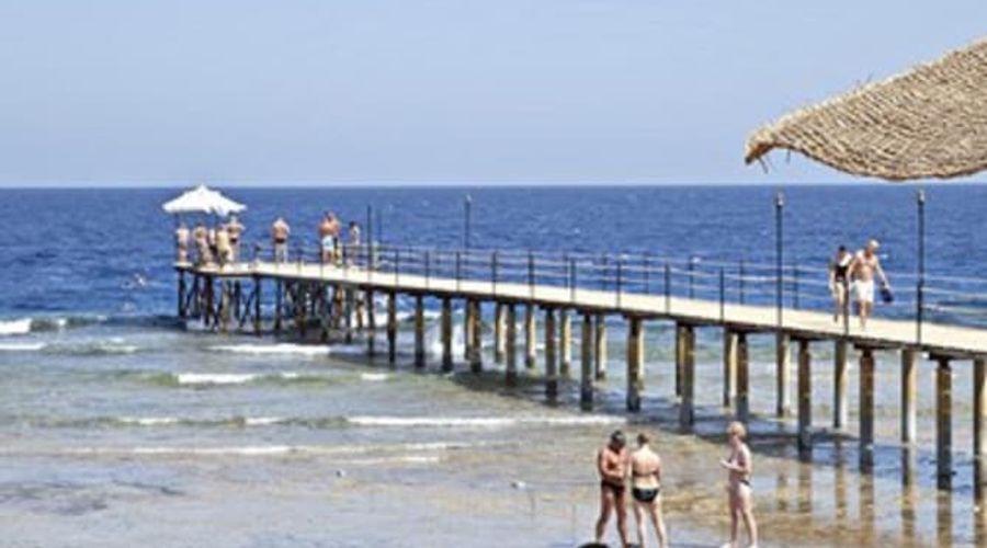 The Three Corners Sea Beach Resort-71 of 85 photos