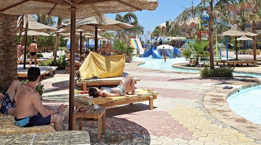 The Three Corners Sea Beach Resort-22 of 85 photos