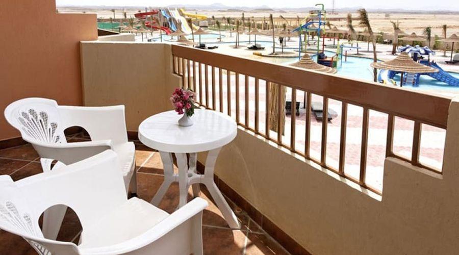 The Three Corners Sea Beach Resort-16 of 85 photos