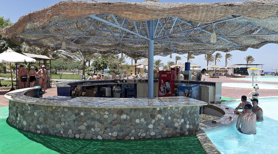 The Three Corners Sea Beach Resort-61 of 85 photos