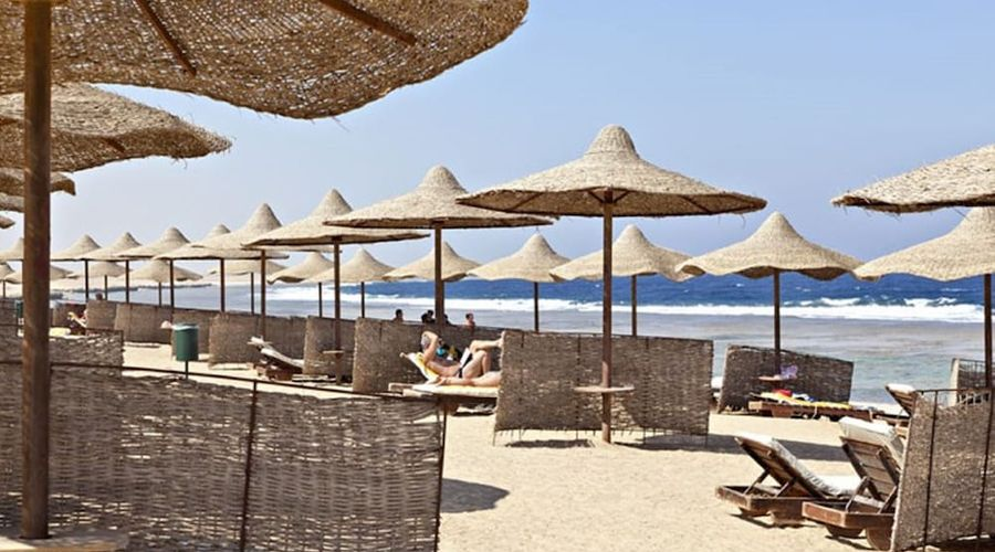 The Three Corners Sea Beach Resort-73 of 85 photos