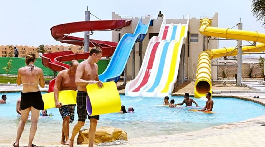 The Three Corners Sea Beach Resort-31 of 85 photos