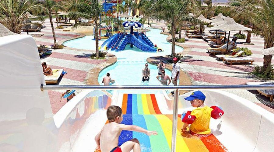 The Three Corners Sea Beach Resort-25 of 85 photos