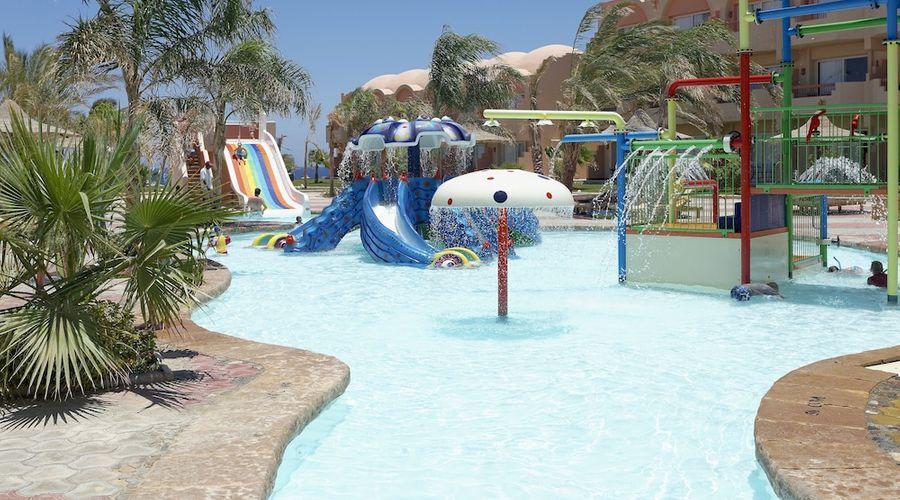 The Three Corners Sea Beach Resort-18 of 85 photos