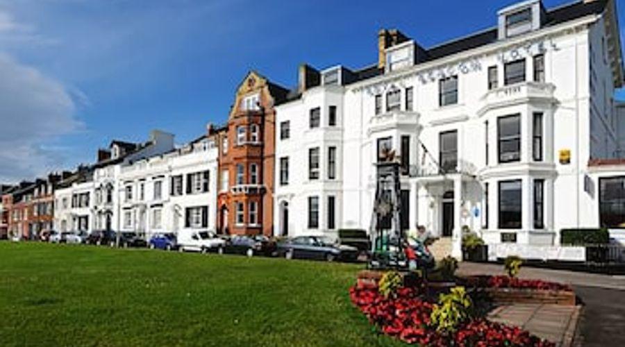 Royal Beacon Hotel-13 of 17 photos