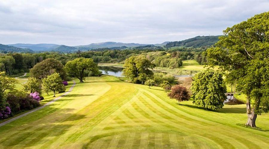 Cally Palace Hotel & Golf Course-19 of 22 photos