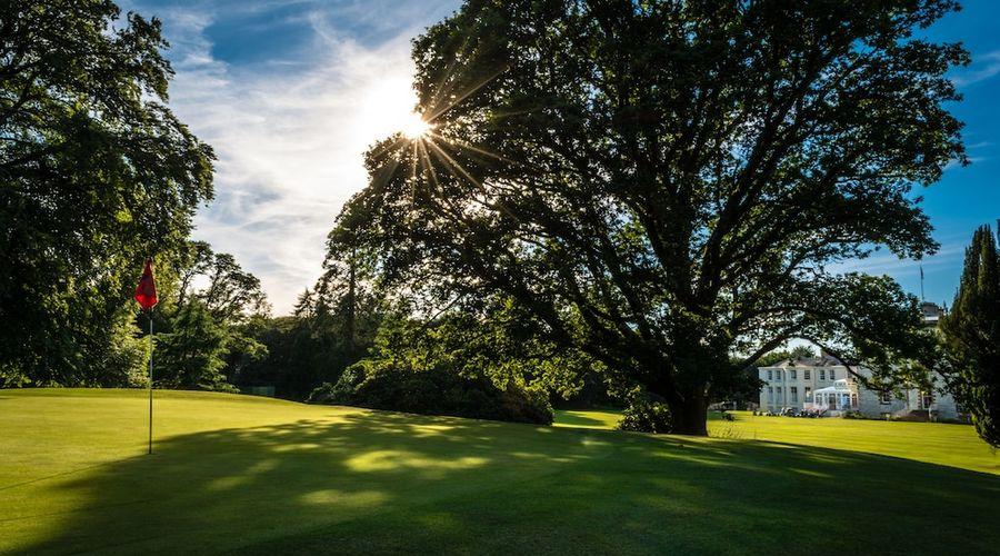 Cally Palace Hotel & Golf Course-9 of 22 photos