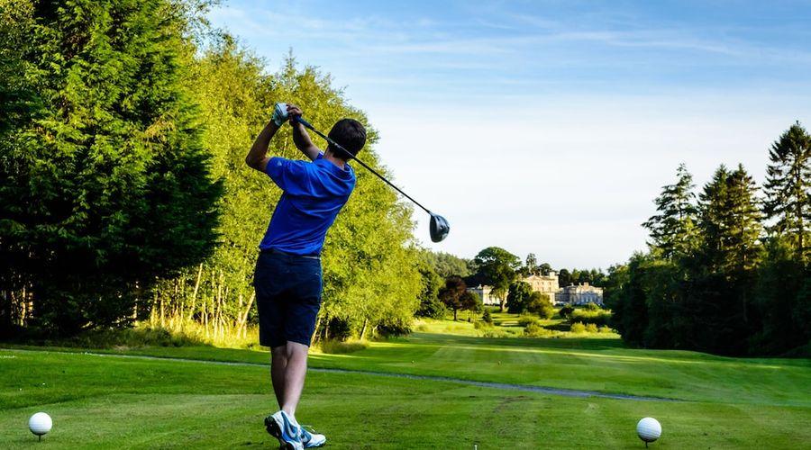 Cally Palace Hotel & Golf Course-20 of 22 photos
