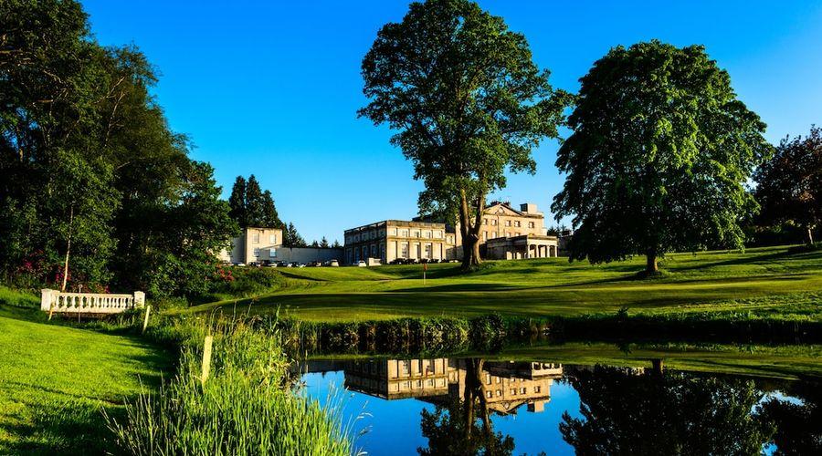 Cally Palace Hotel & Golf Course-21 of 22 photos