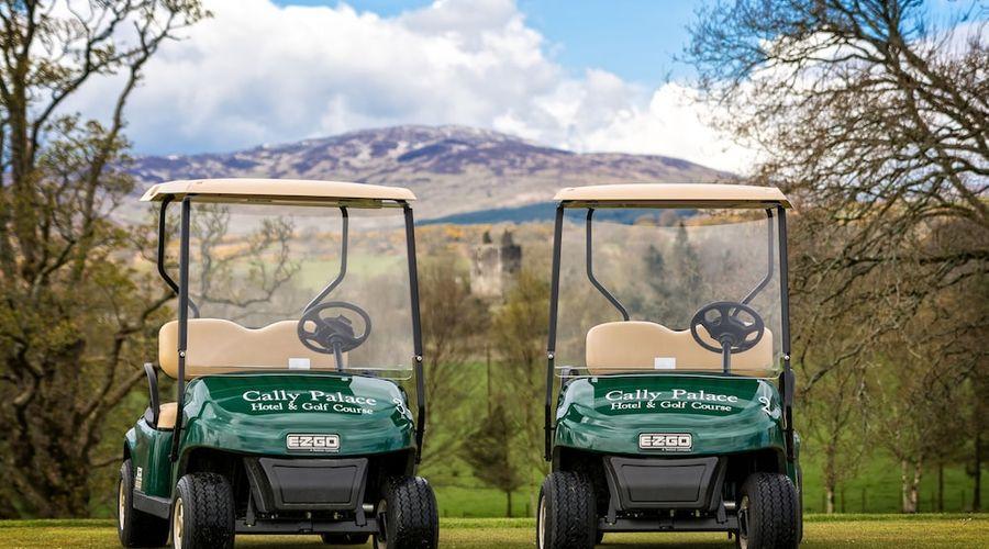 Cally Palace Hotel & Golf Course-10 of 22 photos