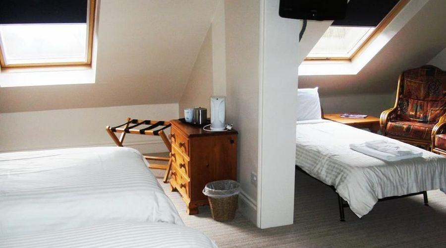 Yeovil Court Hotel-5 of 16 photos