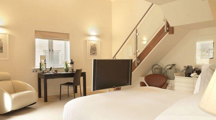 Barnsley House Hotel-7 of 80 photos