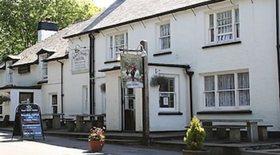 East Dart Hotel - Restaurant With Rooms-1 of 9 photos
