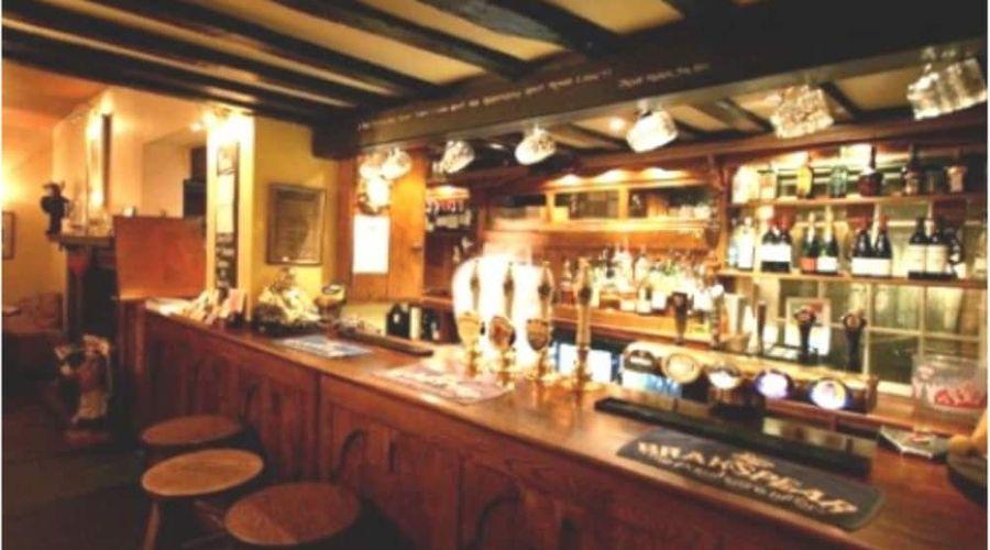 The Fat Fox Inn-13 of 14 photos